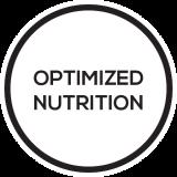 optimal fish food optimized nutrition